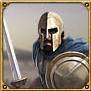 Combattant à l'épée