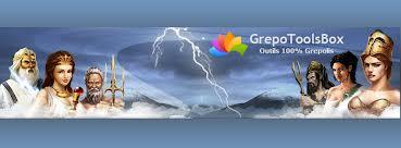 Bienvenue - GrepoToolsBox.com : utilitaires 100% Grepolis