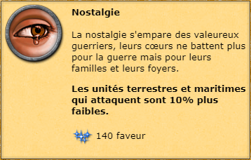 Nostalgie info