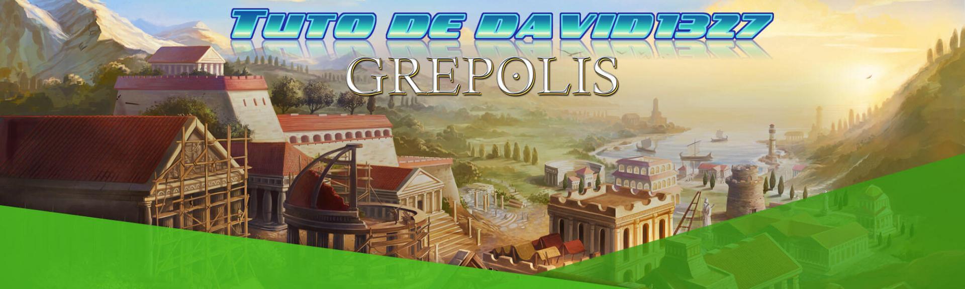 Guide of david1327